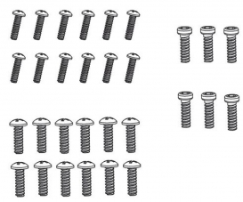 FY8 Screw Set