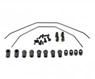 X10EB Stabilisator-Set vorne/hinten
