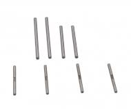 X10EB Suspension Pin + C-Hub Pin