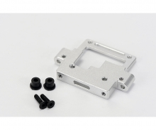 X10E Alloy Front Differ. Mount