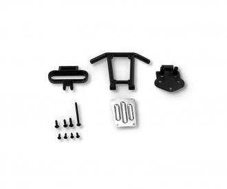 X10ET-XL Rammer vorne