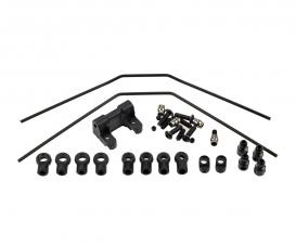 X10ET-XL Stabilisator-Set vo/hi