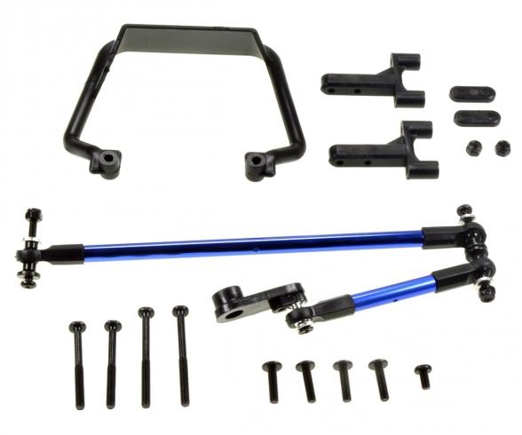X-Crawlee PRO 4WD-Lenkungs-Set