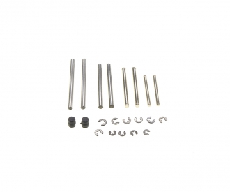 X10EB Suspension C-Hub Pin