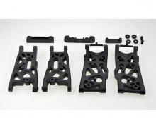 X10EB Suspensionarmset + Holder