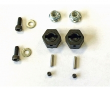 X10EB Wheelnut Set (4)