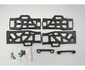 X10ET Beat Warrior lower arms-kit