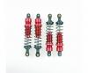 1:10 Alu Oil Damper Set (4) Buggy 95mm