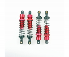 1:10 Alu Oil Damper Set (4) Buggy 95mm