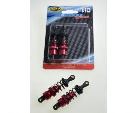 1:10 Alu Oil Damper Set (4) Touringcar 75mm