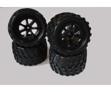 1:12 Wheel Set Truggy (4)