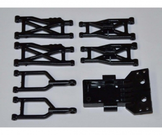 1:12 Suspension Arm Set