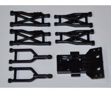 1:12 Suspension Arm Set