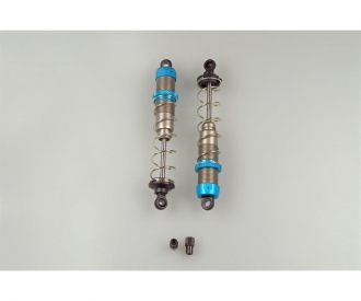 1:10 Alu Oil Damper Set (2) 100mm
