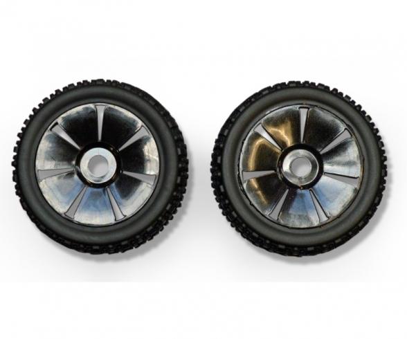 Virus 4.0 6S Wheelset