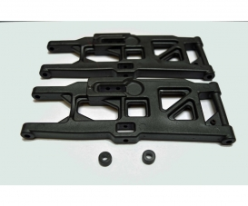 V4 Truggy Suspension Arm Real