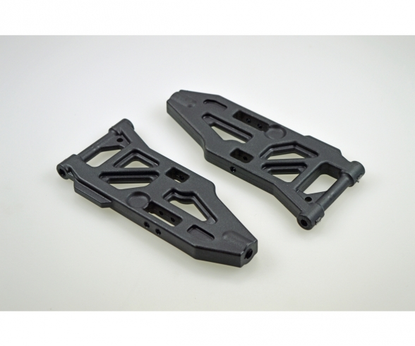 V4 Truggy Suspension Arms front