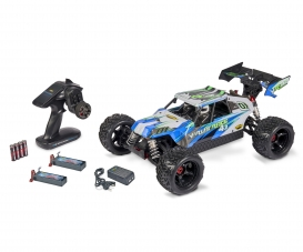 1:8 Virus Race 4.2 4S Brushless 100% RTR