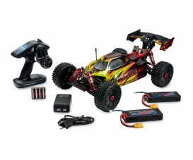 1:8 Virus Rocket 120 6S 2.4G 100% RTR
