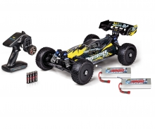 1:8 FY8 Buggy Destroyer 2.0 4S 100% RTR