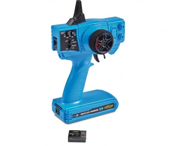 FS Reflex X1 2-channel 2.4G Blue Version