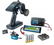 RC-Reflex Pro 3 Electric Set