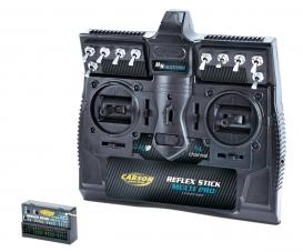 FS Reflex Stick Multi Pro 2.4G 14CH