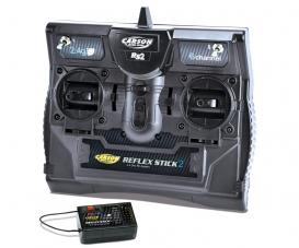 FS Reflex Stick II 2.4 GHz  6CH
