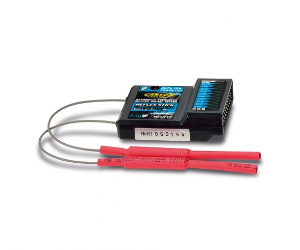 Empf. 10 CH. Reflex Stick Touch