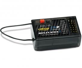 REFLEX Recepteur Stick II 6 voies 2.4G