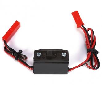 Câble intérrupteur