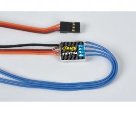 Reflex 6/14Ch Switch 4 (4x2,5A)