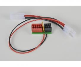 Reflex Switch 2/4 Power allocator