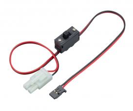 Switch Harness BEC(for MR-8)