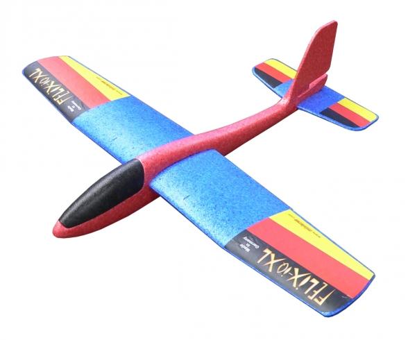 Wurfgleiter Felix-IQ XL farbl. sortiert