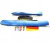 Felix-IQ XL hand launch glider sorted