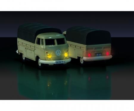1:87 VW T1 Bus Pick-up 2.4G 100% RTR