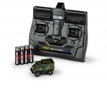 1:87 MB Unimog U406 Bundeswehr 100% RTR