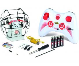 X4 Cage Copter 2.4G 100% RTF