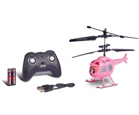 Caty The Copter, IR 100% RTF