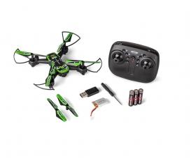 X4 Quadcopter Toxic Spider 2.0 100% RTF
