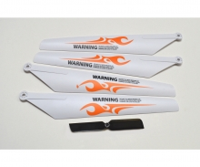 Easy Tyrann 550 Propeller-Set