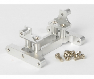 1:14 Alloy Rear Chassis Mount Set (2)