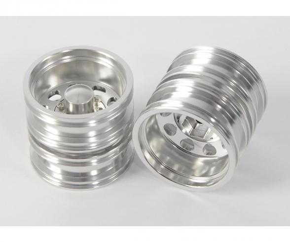 1:14 Alloy Rear Wheel 9-Holes (2)