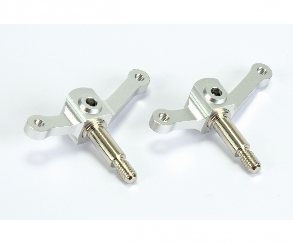 1:14 Alloy Front Knuckel Arms (2)