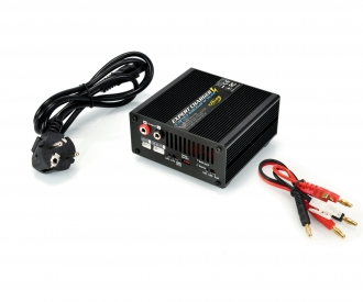 Charger for beginner NIMH LIPO 1/3/5A