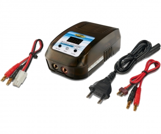 Expert Charger All-Rounder 4A