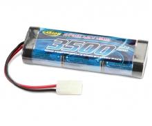 7,2V/3500mAh NiMH Race Battery TAM