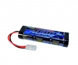 7,2V/4500 mAh NiMH Racing Pack accu