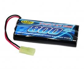 7,2V/800mAh NiMH Power accu Mini-TAM